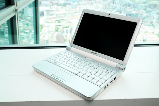 Фото-видео обзор Lenovo IdeaPad S10