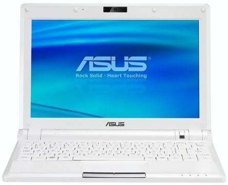 Asus EEE PC 900. Обзор