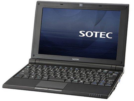 Sotec DC101