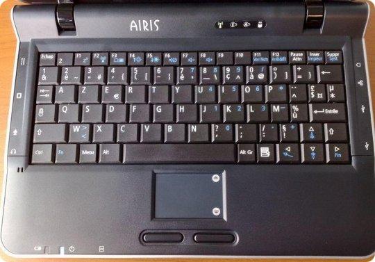 Airis Kira 740