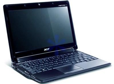 Новый Acer Aspire One?