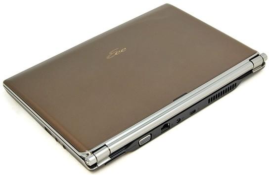 ASUS Eee PC S101 в закрытом виде