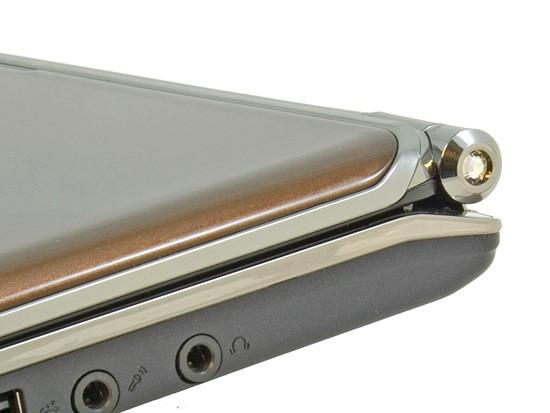 ASUS Eee PC S101 - стеклянный брильянт