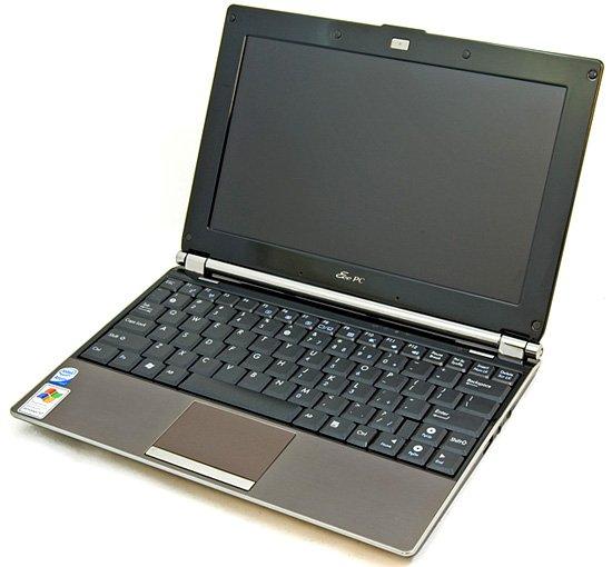 ASUS Eee PC S101. Обзор