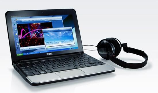 Dell Mini 10 появился в продаже