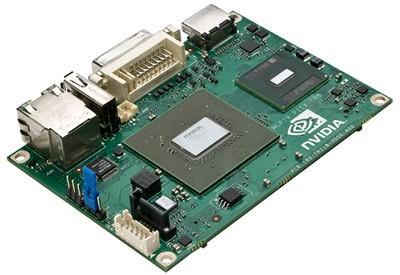 Нетбуки на NVIDIA Ion появятся летом?