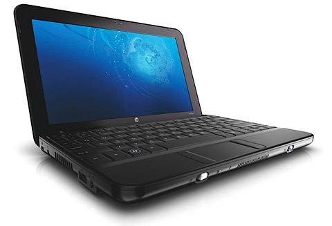 Нетбук HP Mini 110 XP