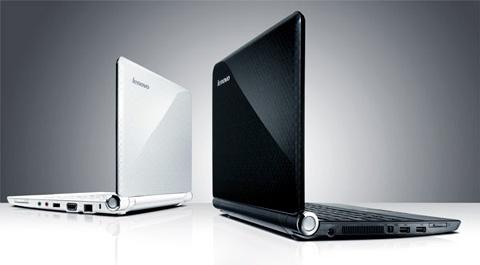 Lenovo S12 – 12-дюймовый нетбук платформе NVIDIA Ion