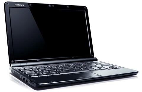 Нетбук Lenovo IdeaPad S12 начало продаж