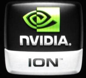 nvidia ion