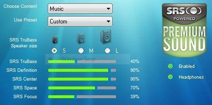 Как улучшить звук в нетбуке Eee PC 1000 серии