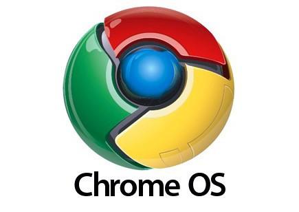 Google Chrome OS – новая ОС для нетбуков