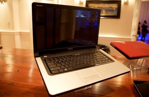 dell inspiron z intel culv