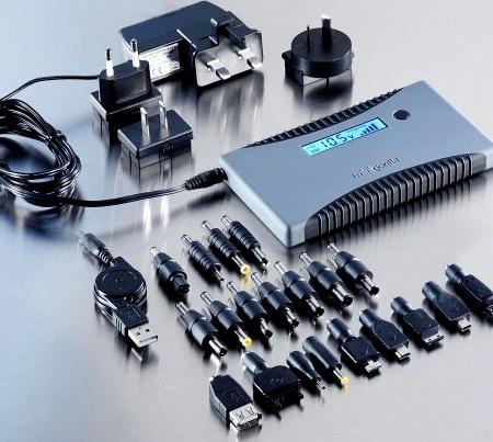 внешний аккумулятор minigorilla