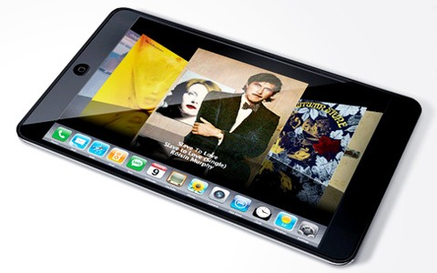 Планшетный нетбук Apple появится в 2010 году?