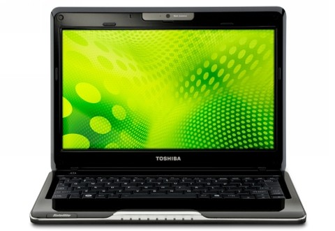 Toshiba Satellite T135 и T115 два ноутбука на Intel CULV
