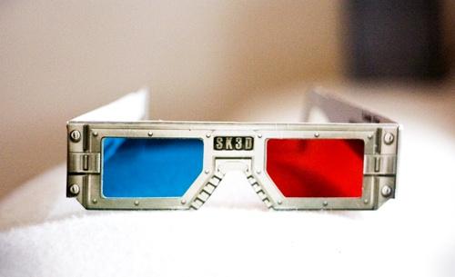3D ноутбук Acer 5758DG