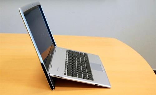 Тонкий ноутбук Dell Adamo XPS – подробности конфигурации