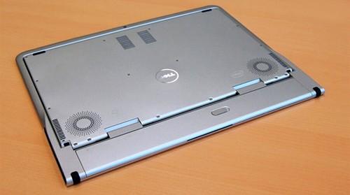 супертонкий ноутбук dell adamo xps