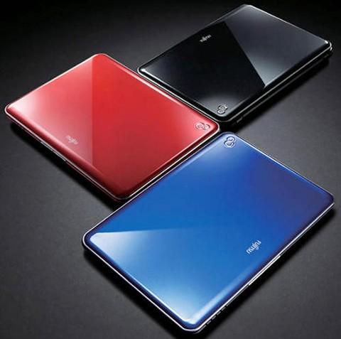 CULV ноутбуки Fujitsu FMV LOOX C