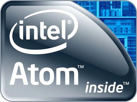 Нетбуки на новом Intel Atom N450 ожидаются в январе 2010 года