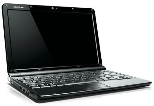 Lenovo IdeaPad S12 на Nvidia ION начало продаж в США