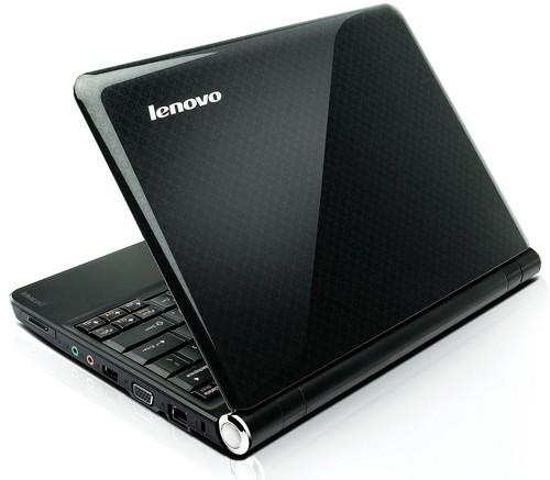Lenovo IdeaPad S12 Nvidia ION