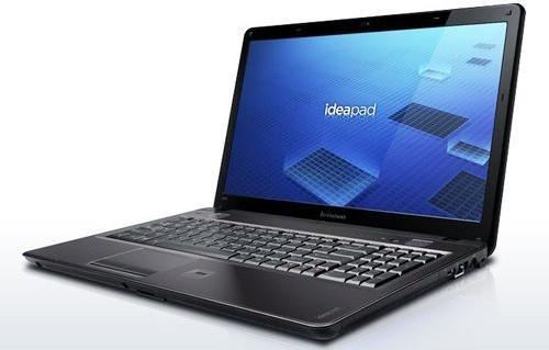Lenovo U550 – 15,6 дюймовая новинка на Intel CULV
