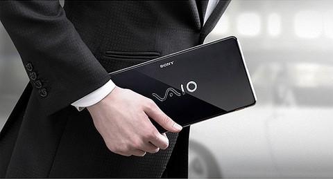 Обзор Sony VAIO P