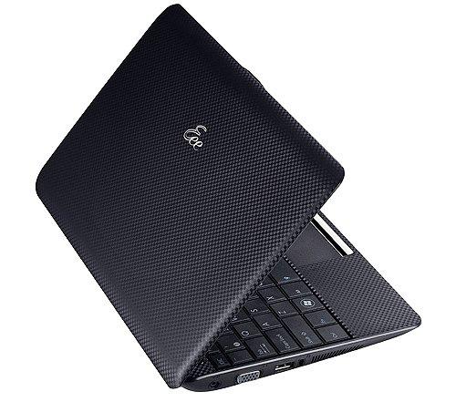 Asus Eee PC 1001HA – пришелец из Китая