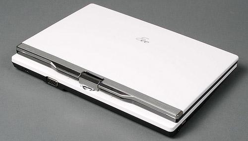 Asus Eee PC T91 обзор