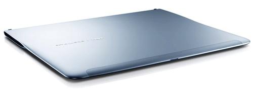 ультра тонкий ноутбук dell adamo xps