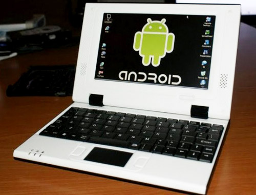 Смартбук MenQ EasyPC E790 дешевле 100 долларов