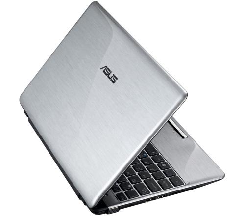 ASUS Eee PC 1201T с процессором AMD
