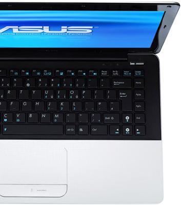 Asus UX30 – алюминиевый, тонкий, стильный
