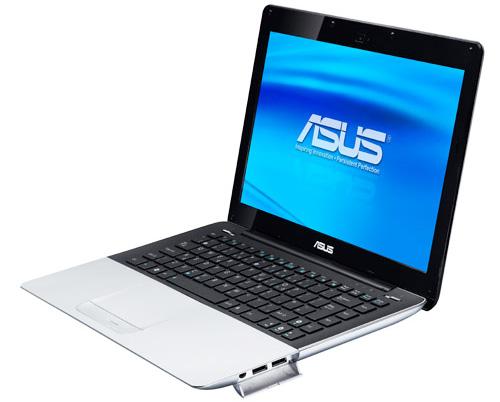 тонкий ноутбук asus ux30