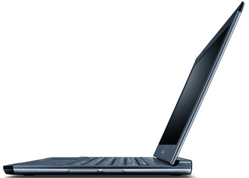 Dell Vostro V13 – тонкий ноутбук для малого бизнеса
