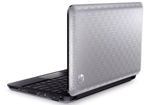 HP Mini 210 и MSI Wind U160 – еще пару нетбуков c Intel Atom N450