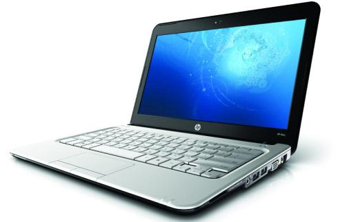 HP Mini 311 – распаковка и первый впечатления