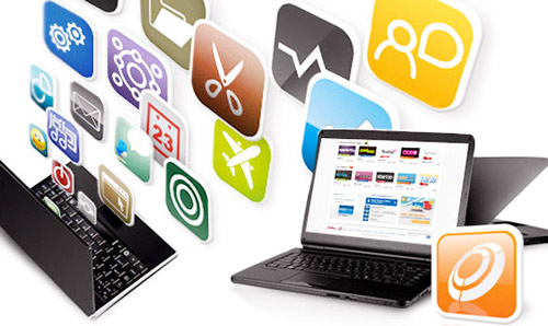 App Store для нетбуков