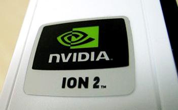 Нетбуки Acer на Nvidia Ion 2 в 2010 году