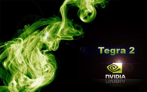 NVIDIA Tegra 2 – презентация на CES2010