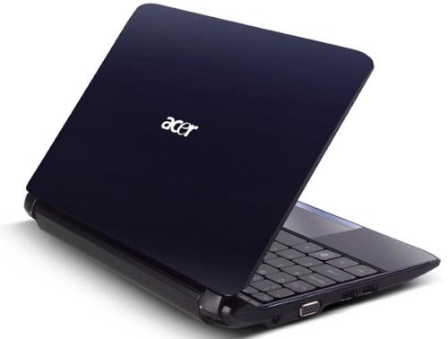 Обзор Acer Aspire One 532h