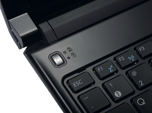 ASUS UL30A тонкий ноутбук