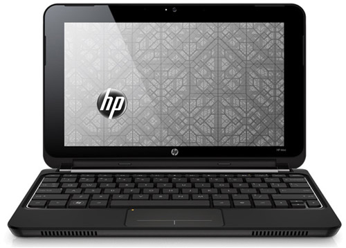 hp mini 210 hd edition