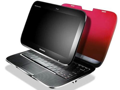 Lenovo IdeaPad U1 Hybrid – гибридный ноутбук