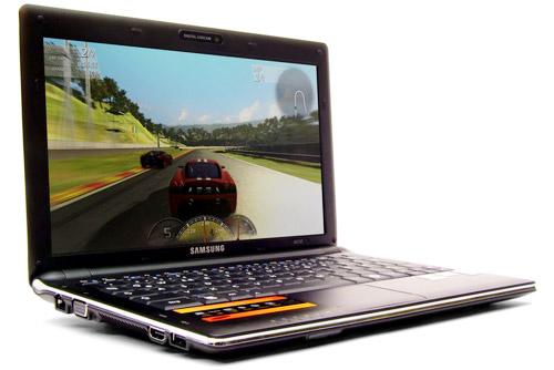 нетбук Samsung N510 обзор