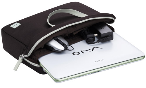 Sony Vaio W Eco Edition