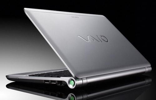 ноутбук Sony Vaio Y
