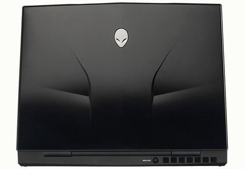 ноутбук alienware m11x